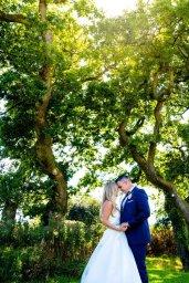 Wedding Photographer Old Walls Gower