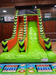 Toxic Drop Mega Slide