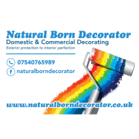 Natural Born Decorators
