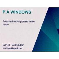 P.A Windows