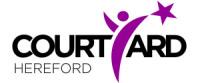 Courtyard Hereford