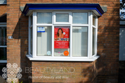 BEAUTYLAND MALE WAXING STUDIO WOLVERHAMPTON