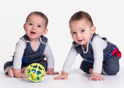 Baby  Photography - Mobile Studio