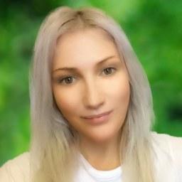 Mobile Massage Therapist - Cristina