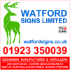Watford Signs Limited