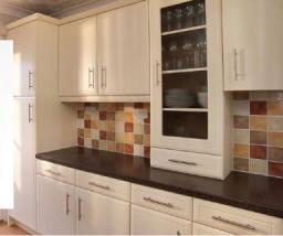 Dream Doors kitchen transformation