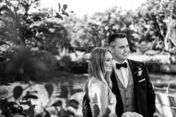 Wedding Photography at the Old Walls Gower