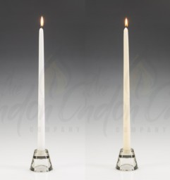 Extra Long Banqueting Candles