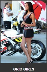 Grid Girls / Motor Sport Models