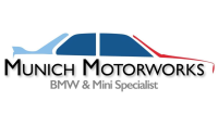 Munich Motorworks UK Ltd