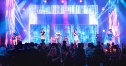 Chromatic Band Corporate Entertainment
