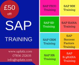 SAP modules training offered by Uplatz