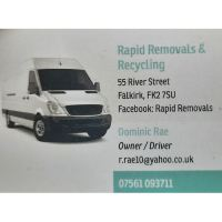 Rapid Removals & Recycling