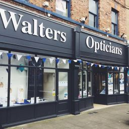 Walters Opticians, Gainsborough