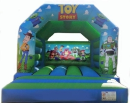 Toy Story from Kingdom of Bounce