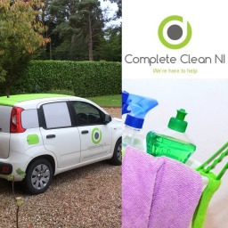 Cleaning Company Belfast