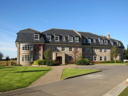 Fenwick-Smith House - Boys' Boarding House