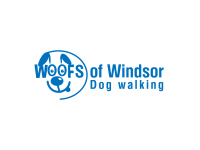 Woofs of Windsor dog walking
