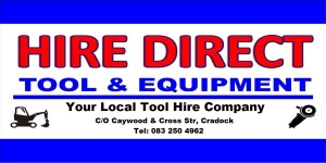 Hire Direct Cradock
