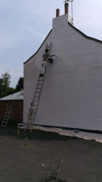 External Painting Newark