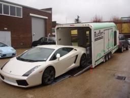 Rudler: Lamborghini