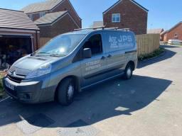 JPS Builders Van