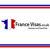 France visas UK