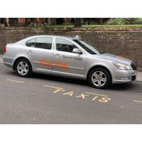 Yeovil Taxi Cabs