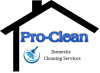 Pro-Clean Domestic Cleaning Services