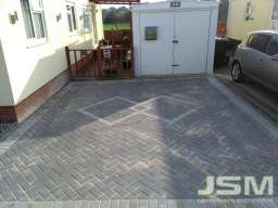 Paving Contractors Leighton Buzzard