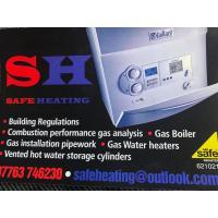 Safe Heating