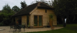 A new office / barn project in Brook
