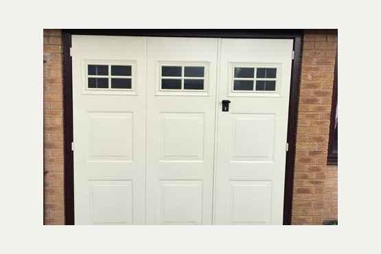 Kingsbury Garage Doors 5 Sorrel Drive Kingsbury