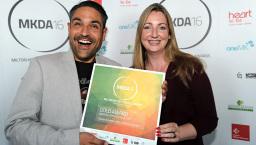 award winning website designer Leighton Buzzard