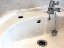Bathroom Sink Tap Replacement