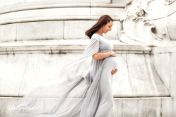 maternity photography by Blue Photo