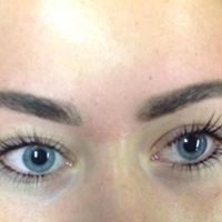 H.D Brows & Lvl Lash Lift