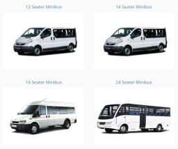National Minibus & Coach Hire