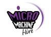 Micro Machine Hire
