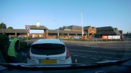 Petrol in diesel car - Grimsby