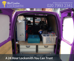 24 Hour Kensington Locksmith