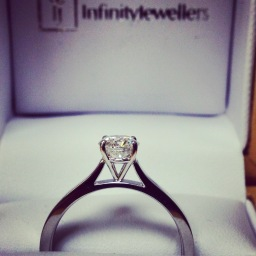 Engagement ring specialists