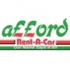 Afford Rent a Car