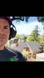 Lead Climber, company ower Paul