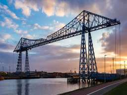 TV aerials Middlesbrough, should you require.