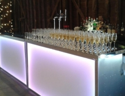 Wedding Reception Bar Bedfordshire