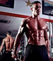 Edinburgh Personal Trainer Mike Heatlie
