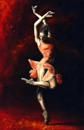The Passion of Dance