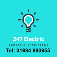 Electricians in Tewkesbury - 247 Electric
