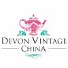 Devon Vintage China